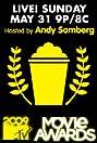 2009 MTV Movie Awards (2009) Poster