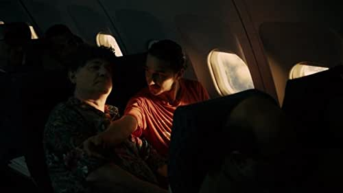 When his late mother appears in a vision and tells him to go to Bucharest, Charlie immediately boards a plane across the Atlantic. But when he meets a fellow passenger, Charlie finds himself with another promise to fulfill. Charlie does so – and falls head over heels in love with Gabi, a beautiful musician. However, a vicious gangster has already laid claim to Gabi, and has no intention of letting her go. Determined to protect her, Charlie enters into the hallucinatory, Romanian underworld filled with violence and, strangely enough, love.