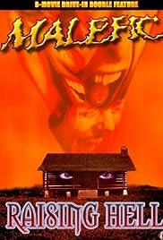 Raising Hell Poster