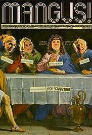 Mangus! Poster