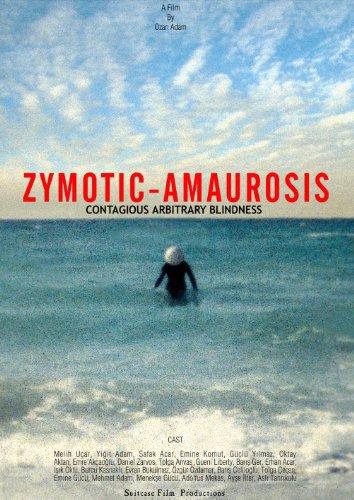Zymotic Amaurosis