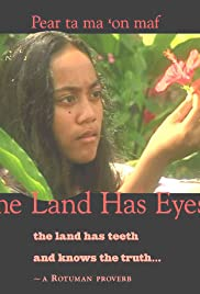 The Land Has Eyes Poster