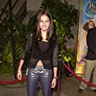 Camilla Belle at an event for Joseph: King of Dreams (2000)