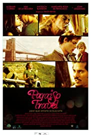 Paraiso Travel (2008) Poster - Movie Forum, Cast, Reviews
