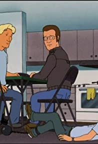 Primary photo for Patch Boomhauer