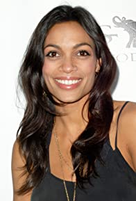 Primary photo for Rosario Dawson