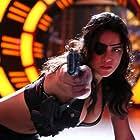 Michelle Rodriguez in Machete Kills (2013)