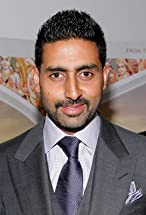 Abhishek Bachchan's primary photo