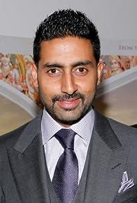 Primary photo for Abhishek Bachchan