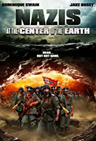 Primary photo for Nazis at the Center of the Earth