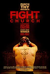 Torrent movie search download Fight Church USA [XviD]