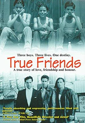 True Friends 1998 2