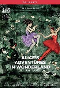 Primary photo for Alice's Adventures in Wonderland