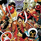 One Piece Film Z (2012)