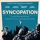 Charlie Barnet, Benny Goodman, Harry James, Gene Krupa, and Alvino Rey in Syncopation (1942)