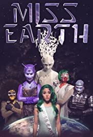 Miss Earth Poster