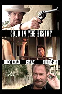 Movies torrents free download Cold in the Desert [1280x960]