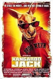 Kangaroo Jack none