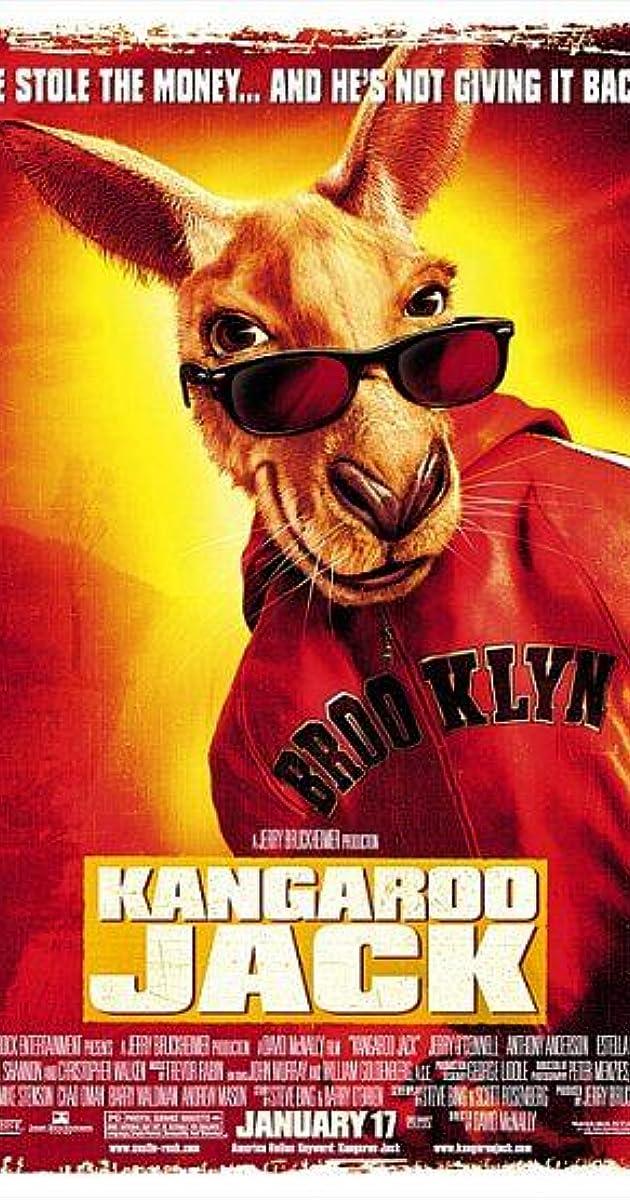 кенгуру джекпот 2 мультфильм смотреть онлайн