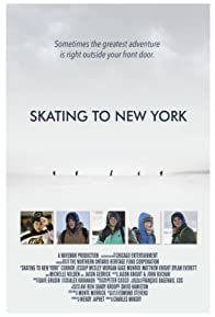 Primary photo for Skating to New York