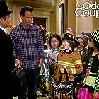 Matthew Perry, Thomas Lennon, and Izabella Alvarez in The Odd Couple (2015)