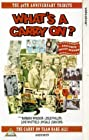 What's a Carry On? (1998) Poster