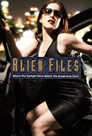 Sex files alien erotica 2