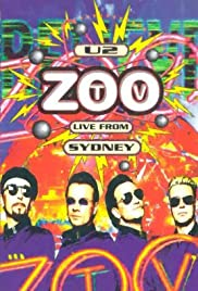 The notebook movie mp4 free download U2: Zoo TV Live from Sydney [SATRip]