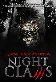 Night Claws (2012) online ελληνικοί υπότιτλοι