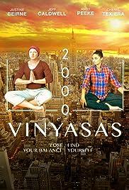 2000 Vinyasas Poster