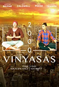 Primary photo for 2000 Vinyasas
