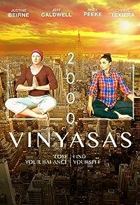 Primary photo for 2000 Vinyasas