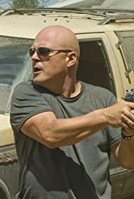 Michael Chiklis in The Shield (2002)