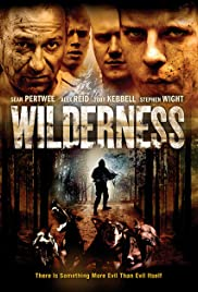 Wilderness (2006) 720p