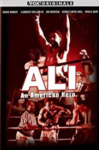 Watch dvd movies computer Ali: An American Hero by none [720x594]
