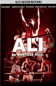 English movie video clip download Ali: An American Hero [mpg]