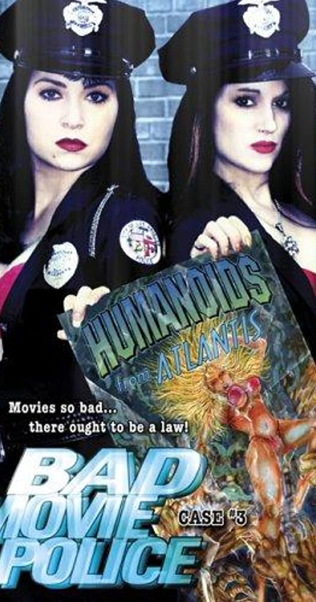 humanoids from the deep 1996 full movie download