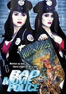 download full movie Humanoids from Atlantis in hindi