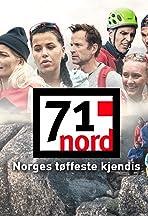 71° nord - Norges tøffeste kjendis