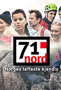 Primary photo for 71° nord - Norges tøffeste kjendis