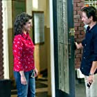 David Duchovny and Nia Vardalos in Connie and Carla (2004)