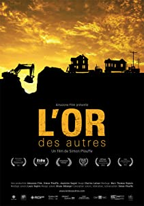 Best site for english movie downloads free L'or des autres by [720px]