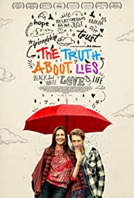 Fran Kranz and Odette Annable in The Truth About Lies (2018)