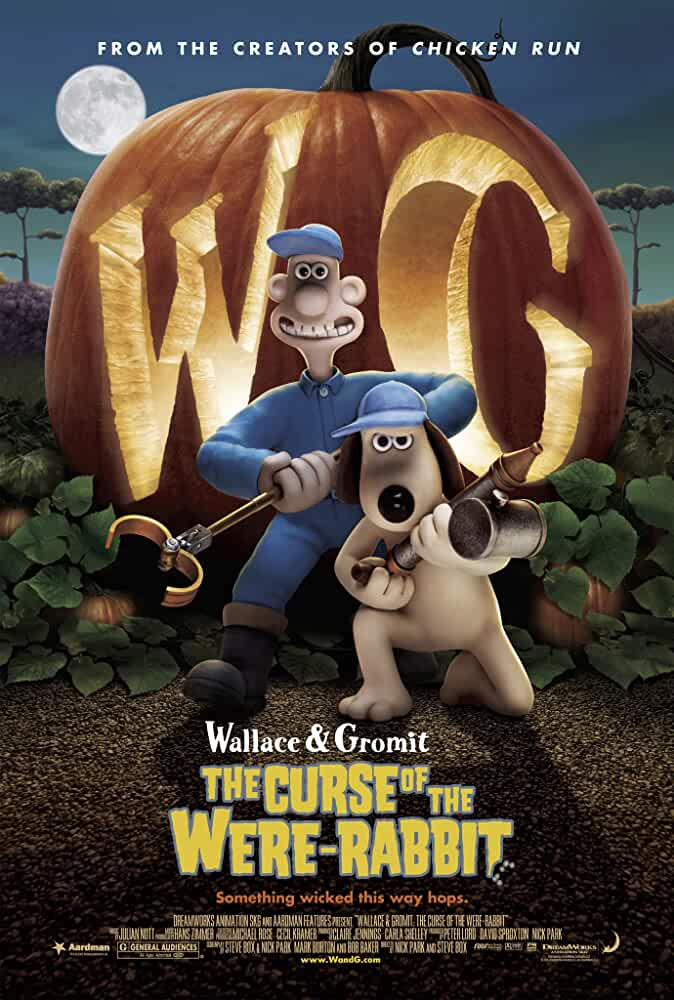 Wallace & Gromit: The Curse of the Were-Rabbit (2005) Multi Audio WEB-DL [Hindi – Tamil – Telugu – English]