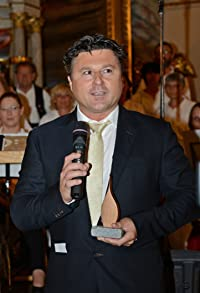 Primary photo for Wolfgang Santner