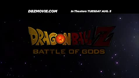 Dragon Ball Z Doragon Bôru Z Kami To Kami 2013 Imdb