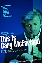 This Is Gary McFarland Poster
