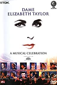 Elizabeth Taylor in Elizabeth Taylor: A Musical Celebration (2000)
