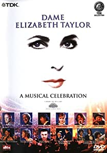 PC movies 720p free download Elizabeth Taylor: A Musical Celebration by none [HDR]