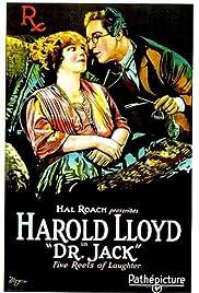 Dr. Jack(1922) Poster - Movie Forum, Cast, Reviews